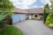 3 bed Detached Bungalow for sale in 5 Wold Rise, Sancton