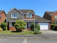 4 bed Detached property for sale in Farm Court...