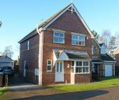 St Aiden Close Detached property for sale
