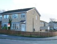 3 bedroom semi detached home for sale in Northgate Vale...