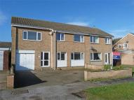 5 bed semi detached house for sale in Back Lane...