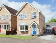 3 bed Detached home for sale in 33 St Aiden Close...