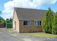 Semi-Detached Bungalow in Skelton Crescent...