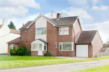 3 bed Detached house in The Green, Rawcliffe