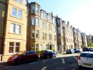 1 bed Flat to rent in Millar Crescent...