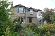 Detached house in Mayfield Road, Newington...