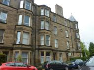 Flat to rent in Comiston Terrace...
