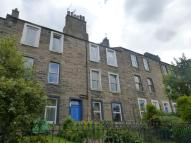 Flat to rent in Rosevale Terrace...