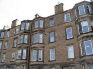 Flat to rent in Belgrave Terrace...