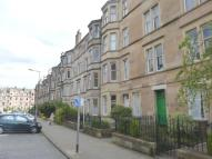 2 bed Flat in Thirlestane Road...