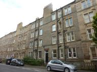 Flat to rent in Watson Crescent...