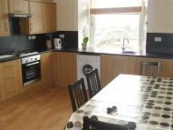 Morningside Road Flat to rent