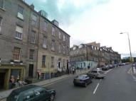 Flat to rent in Broughton Street...