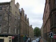 Flat in Tarvit Street, Tollcross...