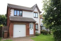 Detached home in Guardwell Crescent...