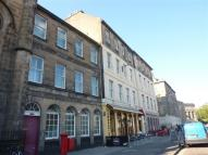 3 bed Flat in Lothian Street...
