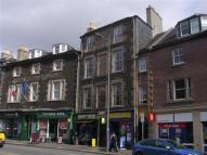 Flat to rent in Nicolson Street...