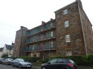 1 bed Flat to rent in McLeod Street, Gorgie...