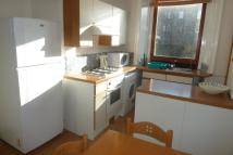 1 bed Flat in Watson Crescent...