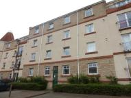 Flat to rent in Sinclair Gardens, Gorgie...
