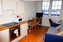 Flat to rent in Drummond House...