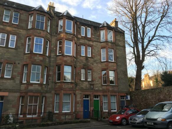 2 Bedroom Flat To Rent In Springvalley Terrace Morningside Edinburgh Eh10