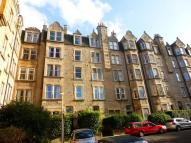 Flat to rent in Viewforth Square...