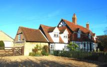 5 bed Detached house in Duck End Lane, Biddenham...