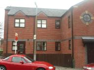 2 bed Apartment to rent in Queen Street, Belper...