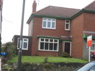 3 bed semi detached house in Main Road, Smalley, DE7