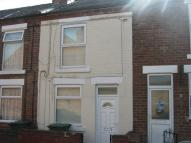 2 bedroom house in Claxton Terrace, Heanor...