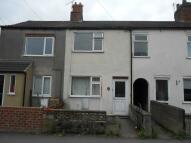 2 bed Terraced house in Jessop Street, Codnor...