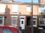 2 bed Terraced home in Ray Street, Heanor, DE75