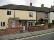 2 bed Terraced house in High Street, Heanor, DE75
