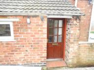 1 bed Flat to rent in Derby Road, Heanor, DE75