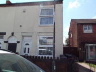 2 bed Terraced home in Burnthouse Road, Heanor...