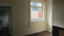4 bed Terraced property to rent in Ray Street, Heanor...