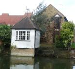 1 bed home in Riverside Mews...