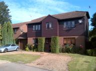 4 bed Detached house to rent in Harlings, Hertford Heath