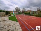 playground for tenni