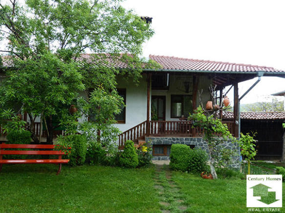house in Arbanasi