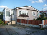 2 bed Park Home for sale in 172 Willow Park  Deeside...