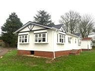 2 bedroom Park Home for sale in 15 Manor Court Park...