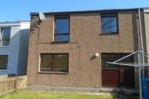 semi detached house to rent in Millbank Road, Dingwall...