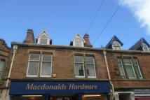 2 bedroom Flat to rent in High Street, Dingwall...