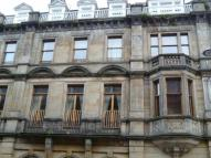 Flat to rent in Queensgate, Inverness...