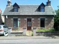 Detached house to rent in George Street, Inverness...