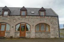 property to rent in Arches Cottages, Croy, Inverness, IV2