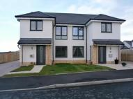 3 bedroom semi detached home to rent in Duffus Crescent, Elgin...