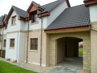 2 bedroom Flat to rent in Knockomie Rise, Forres...